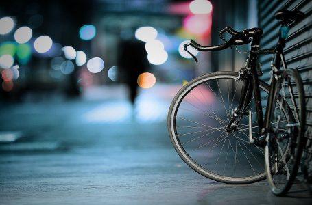 Jedziemy rowerem