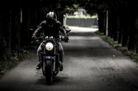 Motocyklisto uważaj!