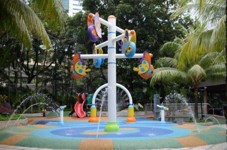 W Zabrzu planowany jest wodny plac zabaw