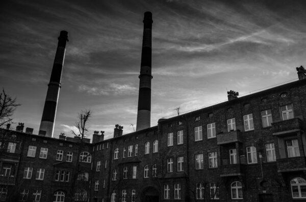 """""""Zandka"""" w Zabrzu, jako wyjątkowe osiedle robotnicze na Górnym Śląsku"""